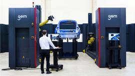 ATOS ScanBox – automatyzacja dla wysokich wymagań kontroli jakości
