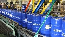 Nowy olej hydrauliczny do zadań specjalnych