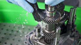 Czystość dzięki tekstyliom przemysłowym i ekologicznej myjce