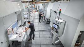NTN inwestuje w zakład produkcyjny we Włoszech