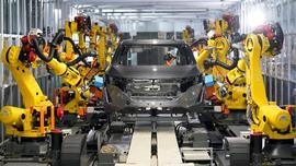 Nissan uruchamia inteligentną fabrykę