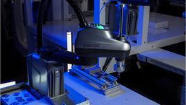 Robot SCARA i4L nowej generacji