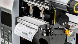 System weryfikacji V275 dla lepszej zgodności etykiet i monitorowania jakości