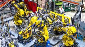Robotyzacja przemysłu w Polsce i na świecie: bieg z przeszkodami