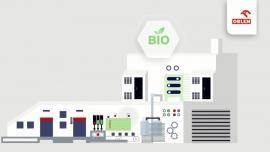 PKN Orlen wykorzysta mikroorganizmy na skalę przemysłową