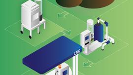 Będą produkować gaz z bioodpadów