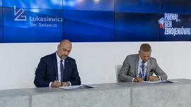 Sieć Badawcza Łukasiewicz wesprze PGZ w obszarze B+R