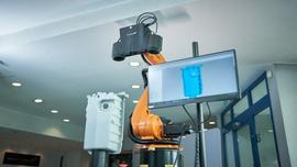 Zaawansowany system Smarttech3D Robotized