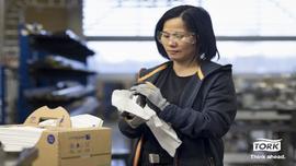 Tork Biobased, czyli czyściwo wielozadaniowe