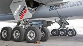 Seco/Warwick z patentem na hartowanie stali lotniczej
