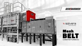 Nowa linia SECO/WARWICK dla producenta śrub Solvera Gawel Technology