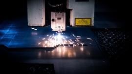 Cięcie laserem to już przemysłowa codzienność