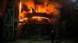 Wodór do produkcji stali – po raz pierwszy w historii na dużą skalę