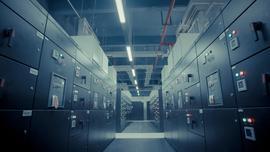 Centra danych. Ważne są bezpieczeństwo, zasilanie i chłodzenie