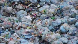 Nowe przepisy ppoż. o składowaniu odpadów budzą emocje branży