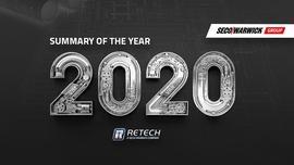Wyjątkowy rok dla firmy Retech