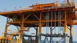 Bezpieczny rozdział mocy na platformach wydobywczych