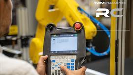 Robo Challenge – zawody dla specjalistów z branży robotyki