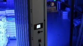 Robot UV-C pomaga firmom wygrać z koronawirusem
