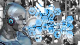 Robotyzacja w branży logistycznej przyspiesza