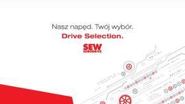 Drive Selection – proste narzędzie do doboru napędu