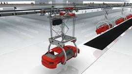 MAXOLUTION – automatyzacja dla automotive