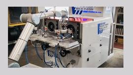 Modułowy system automatyki MOVI-C firmy SEW-Eurodrive