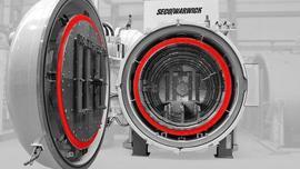 Obróbka cieplna metali w roku 2020 należała do technologii próżniowych SECO/WARWICK