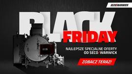 Czy przemysł ciężki może mieć Black Friday?