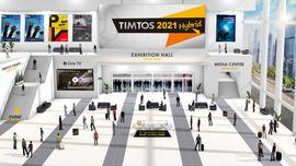 Targi TIMTOS 2021 jednak przełożone. W terminie TIMTOS Online