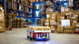 Co decyduje o tempie pracy urządzeń autonomicznych?