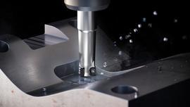 HF4 Mill – nowość w ofercie narzędzi na płytki wymienne