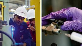 Monitoring oleju w przemyśle – potencjał, który warto docenić