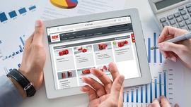 """Bezpłatny webinar """"Nasz napęd. Twój portal. Online Support"""""""
