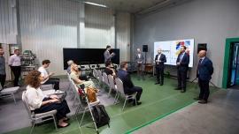 W Krakowie powstaje pokazowa fabryka przyszłości z rozwiązaniami Przemysłu 4.0