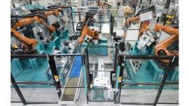Jak najbogatsze gospodarki inwestują w robotyzację