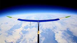 Mikrofon NASA wykrywający oddalone turbulencje