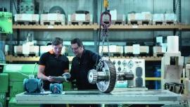 Energia elektryczna dla dużych firm. Wybór stabilnego dostawcy pierwszym krokiem do optymalizacji kosztów zużycia