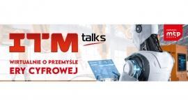 ITM_Talks: Eksperci o cyberpezpieczeństwie i usługach chmurowych w przemyśle