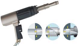 Wielofunkcyjne narzędzie hydrauliczne Kattex