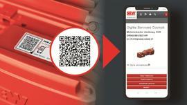 Nowy dostęp do usług cyfrowych firmy SEW-Eurodrive