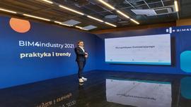 BIM4industry 2021. Pierwsze takie wydarzenie w Polsce