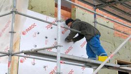 Jak projektować i izolować fasady wentylowane?