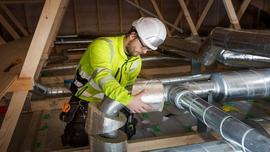 Izolacje przeciwkondensacyjne w instalacjach budynkowych – projektowanie