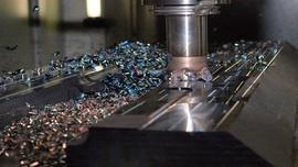 Inwestycje w branży obróbki metali wyhamowane przez pandemię