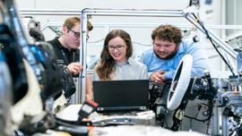 Czy oprogramowanie CAD to przyszłość Przemysłu 4.0?