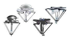 ABB przejmuje czołowego producenta robotów typu delta