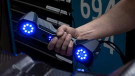 Nowości na polskim rynku – laserowe skanery 3D FreeScan UE7 i UE11