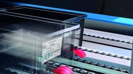 eKanban – automatyzacja dostaw materiałów