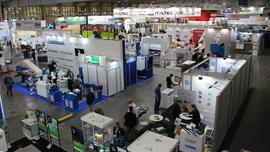 Podsumowanie targów ITM Industry Europe